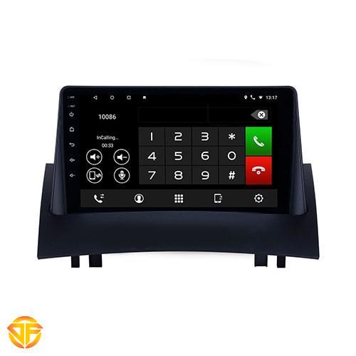 Car 9 inches Android Multi Media for renault megan-3-min
