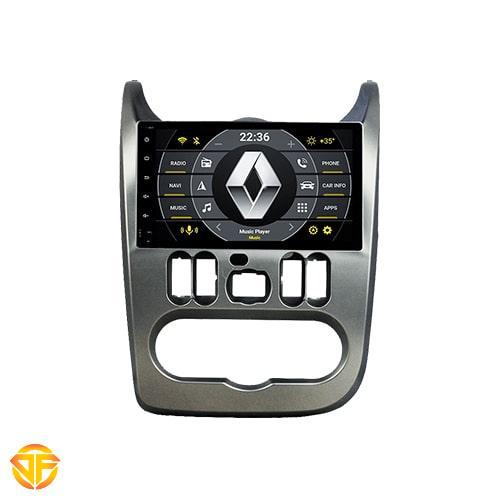 Car 9 inches Android Multi Media for renault sandero-1-min