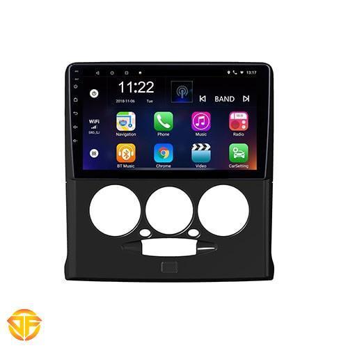 Car 9 inches Android Multi Media for saipa pride-1-min
