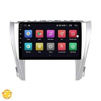 Car 9 inches Android Multi Media for toyota camery 2012-1-min