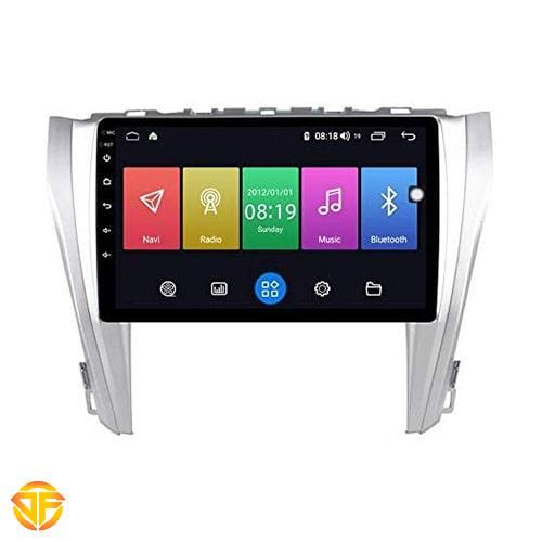 Car 9 inches Android Multi Media for toyota camery 2012-2-min