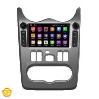 Car 7 inches Android Multi Media for renault sandero-2-min