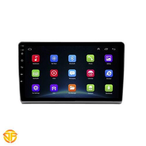 Car 9 inches Android Multi Media for ikco dena-4-min