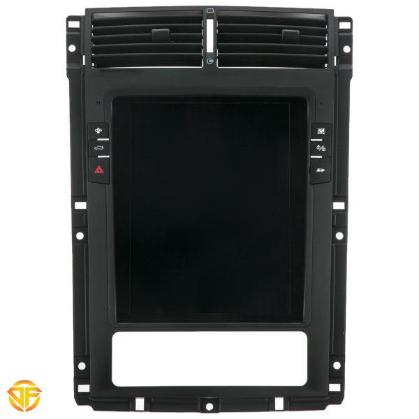 car 14 inches multimedia for peugeot pars-3-min