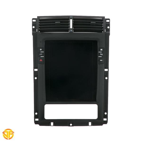 car 14 inches multimedia for peugeot pars-4