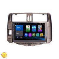 car multimedia for toyota prado 2010-2013-1-min