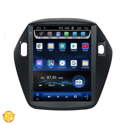 car tesla multimedia for hyundai ix35-1-min