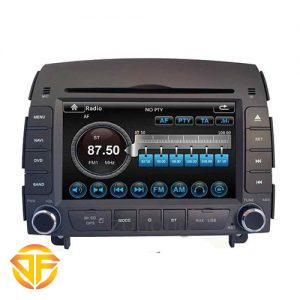 Car 7 inches Android Multi Media for hyundai sonata 2006-1-min