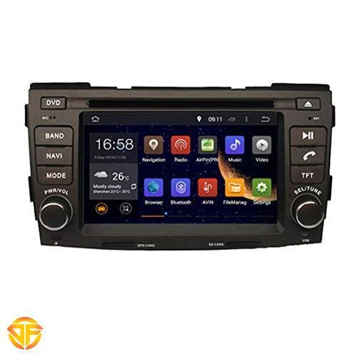 Car 7 inches Android Multi Media for hyundai sonata 2009-1-min