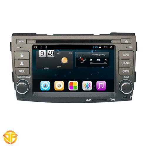 Car 7 inches Android Multi Media for hyundai sonata 2009-2-min