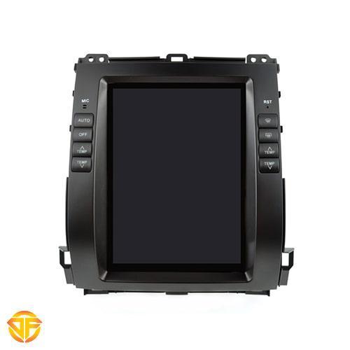 Car tesla multimedia for hyundai toyota prado-2-min
