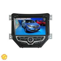 car 7inches multimedia for changan cs35-2