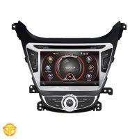 car 7inches multimedia for hyundai elantra 2012-2016-1