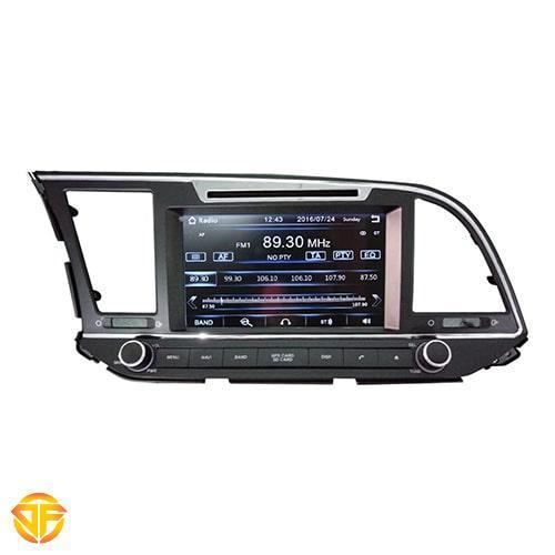 car 7inches multimedia for hyundai elantra 2017-2018-1-min