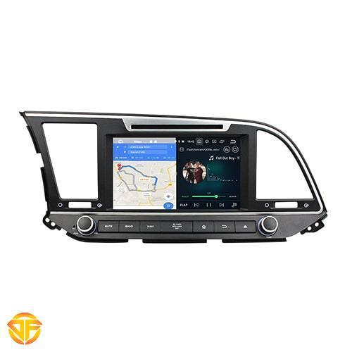 car 7inches multimedia for hyundai elantra 2017-2018-2-min
