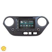 car 7inches multimedia for hyundai i10-1