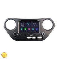 car 7inches multimedia for hyundai i10-2