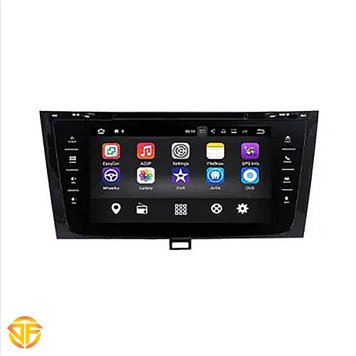 car 7inches multimedia for jac j5-10