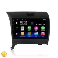 car 9inches Android multimedia for kia k3-1