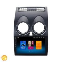 car android multimedia for nissan qashqayi-1-min