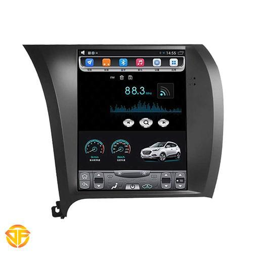 car tesla Android multimedia for kia k3-2-min
