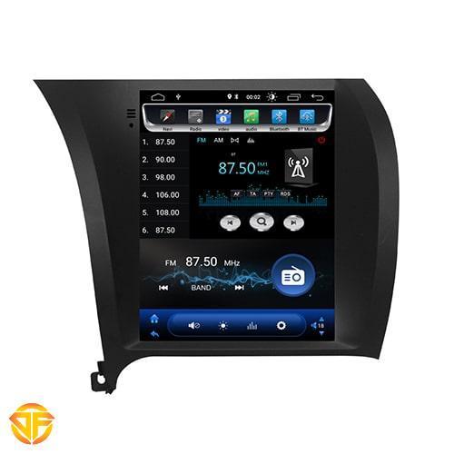 car tesla Android multimedia for kia k3-3-min