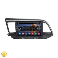 Car 9 inches Android Multi Media for hyundai elantra2018-2-min