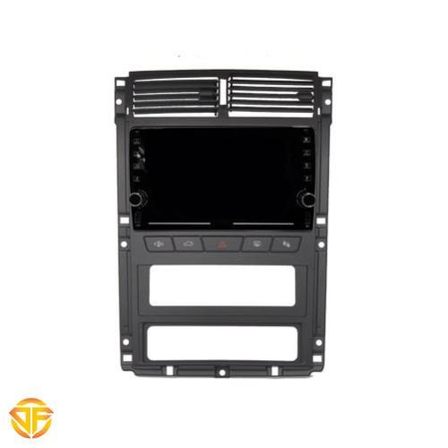 car 7 inches android multimedia for peugeot 405