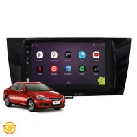 Car 7 inches Android Multi Media for jac j5-1-min