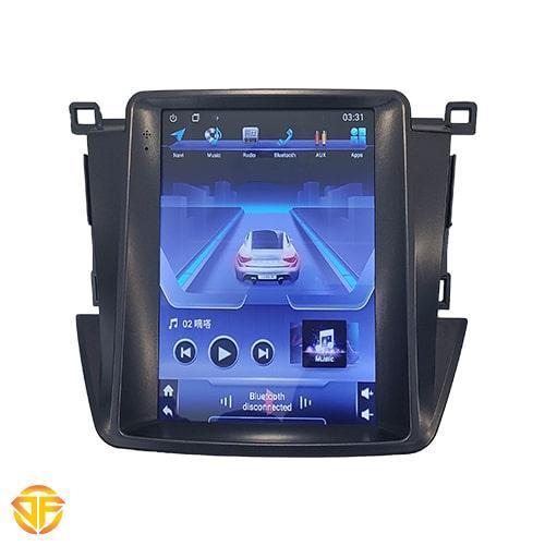 car tesla multimedia for toyota rav4-1-min