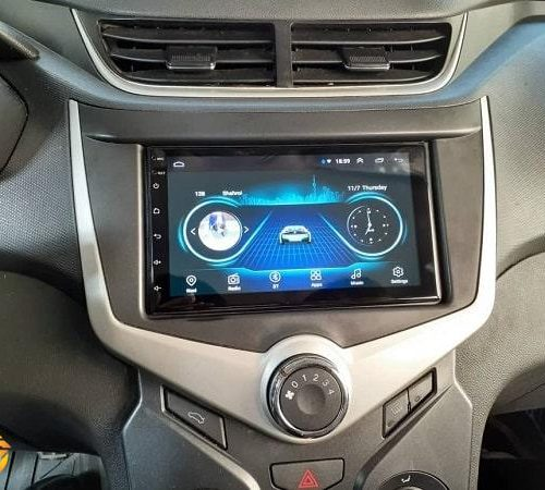 car 7 inches Android for mvm 315N-min