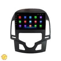 Car 9 inches Android Multi Media for hyundai i30-2-min