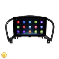 Car 9inch android Multimedia for Nissan Juke-3-min