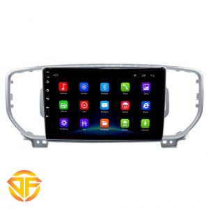 car 9inch android multimedia for kia sportage 2016-2017-2