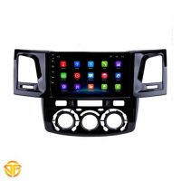 Car 9 inch Android Multimedia for Toyota Hilux-1-min