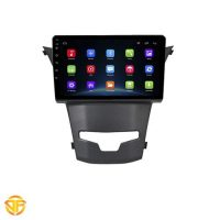 Car 9inch Android Multimedia For Saangyoung Korando 2013-15-1-min