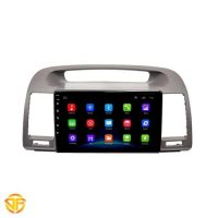 Car 9inch Android Multimedia For Toyota Camry Grand-1-min