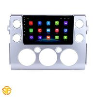 Car 9inch Android Multimedia For Toyota Fj-Cruser-1-min