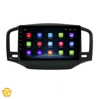 Car 9inch android multimedia For MG 350-1-min