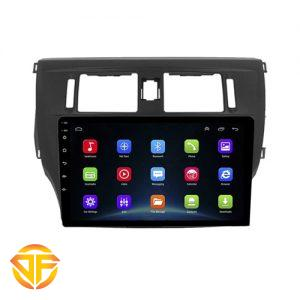 Car 9inch android multimedia for Greatwall Voleex C30-1-min