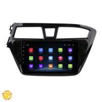Car 9inch android multimedia for Hyundai i20 2015-17-1-min