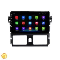 Car 9inch android multimedia for Toyota Yaris 2013-1-min