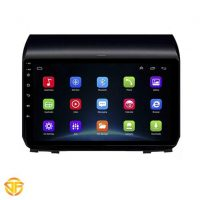 car 9inch android multimedia for Jac S3-1-min
