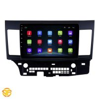 car 9inch android multimedia for mitsubishi lancer-1