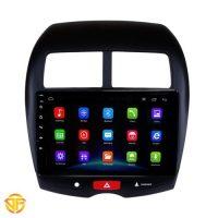 car android multimedia for mitsubishi asx-1-min
