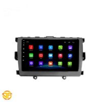Car 9inch Android Multimedia for LIFAN 820-1-min