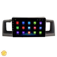 car 9inch android multimedia for toyota corolla 2002-2008-1